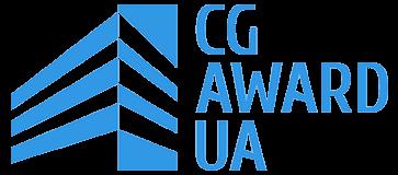 cg award ua логотип