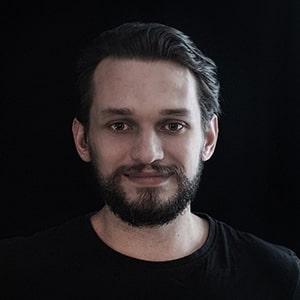 Bartosz Domiczek Architect & CG Artist