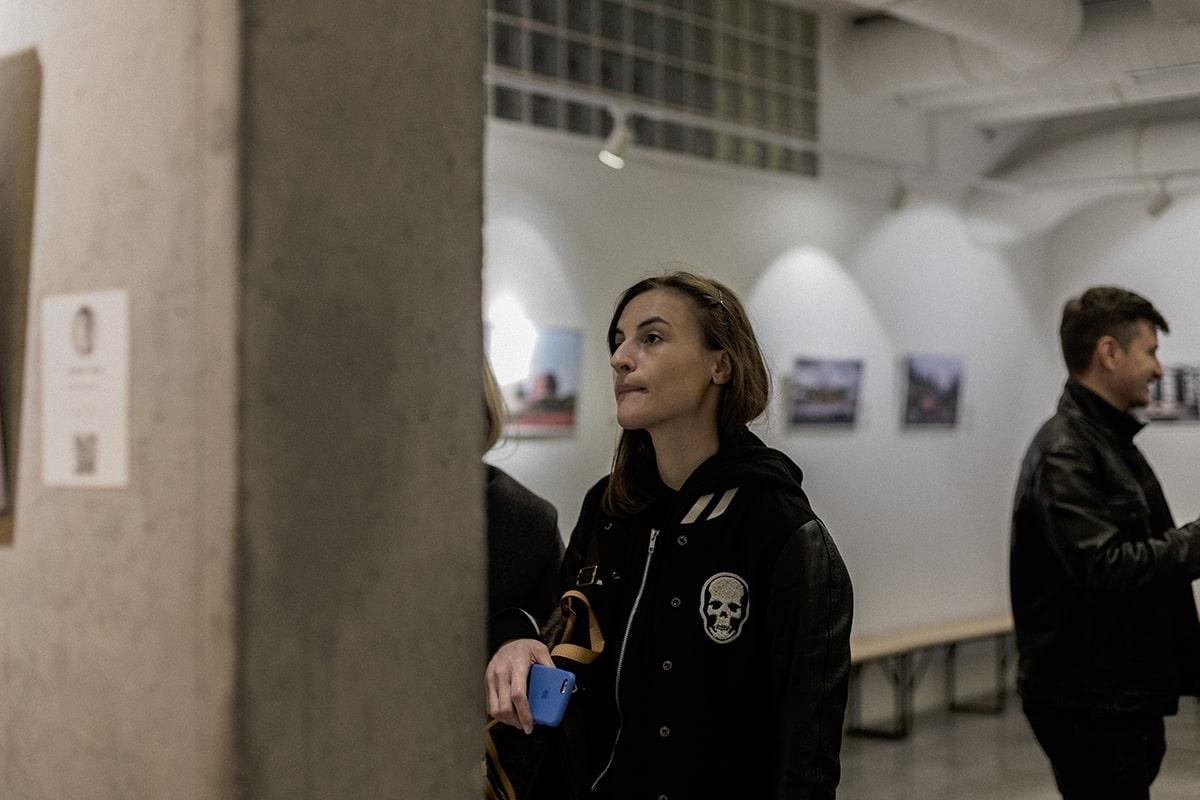 Выставка Архитектурная визуализация как искусство