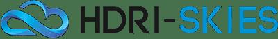 HDRI Skies logo