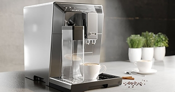3D model of coffee machine